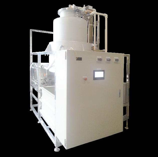 MD 蒸餾薄膜系統 1