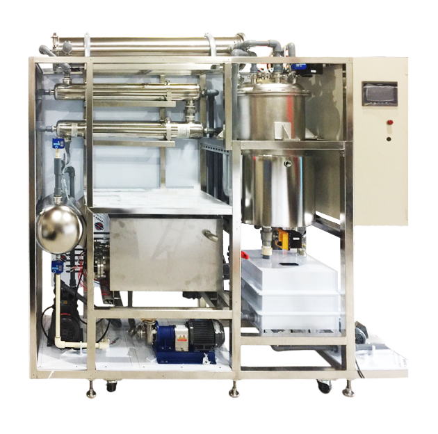 MD 蒸餾薄膜系統 2
