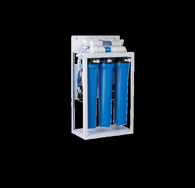 立式純水機 1