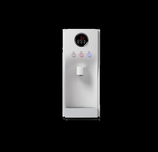 HM193桌上冰冷熱飲水機 1