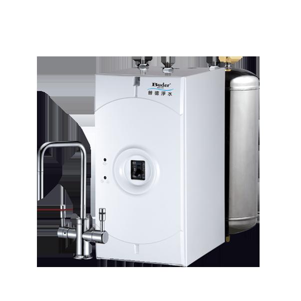 【普德】BD-3006B 超高溫設計冷熱交換廚下型加熱器 1