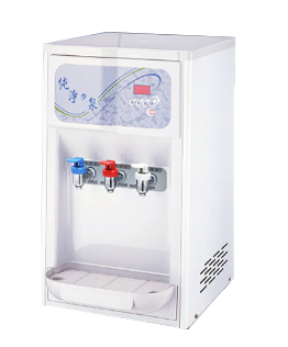 豪星牌 HM-699系列 桌上型冰溫熱飲水機 1
