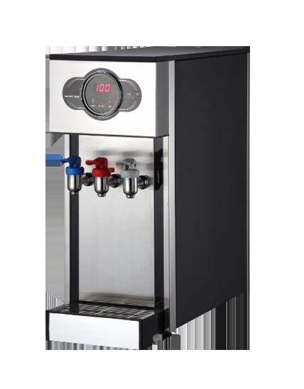 【博群淨水】3GRO系列 檯面型冷熱純水型飲水機 1