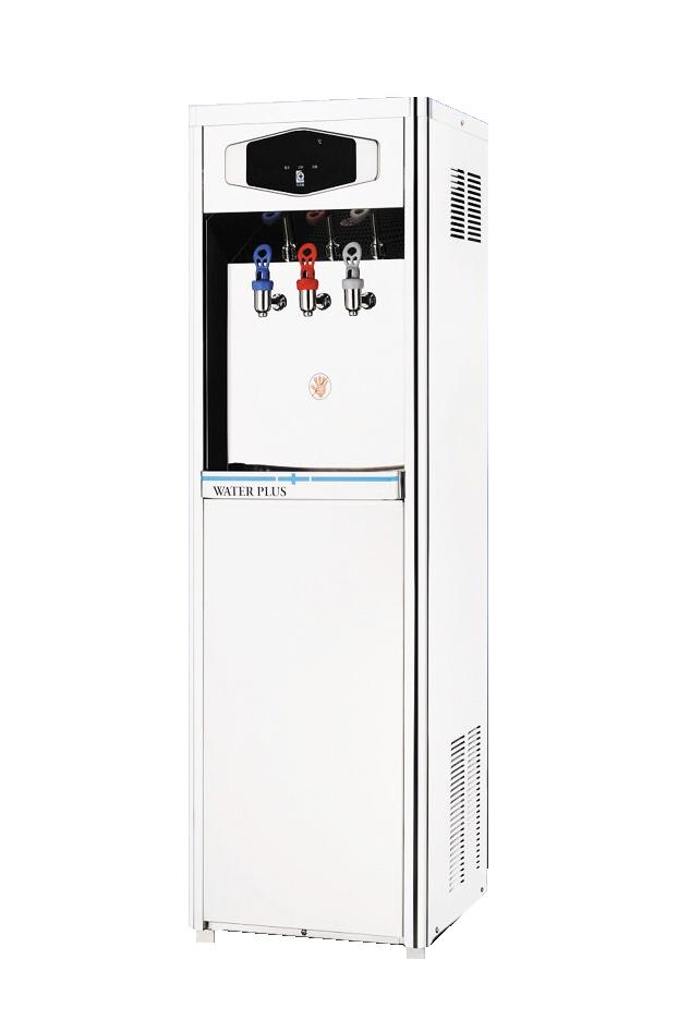 【樂泉】LC-600 冰溫熱三用型飲水機 1